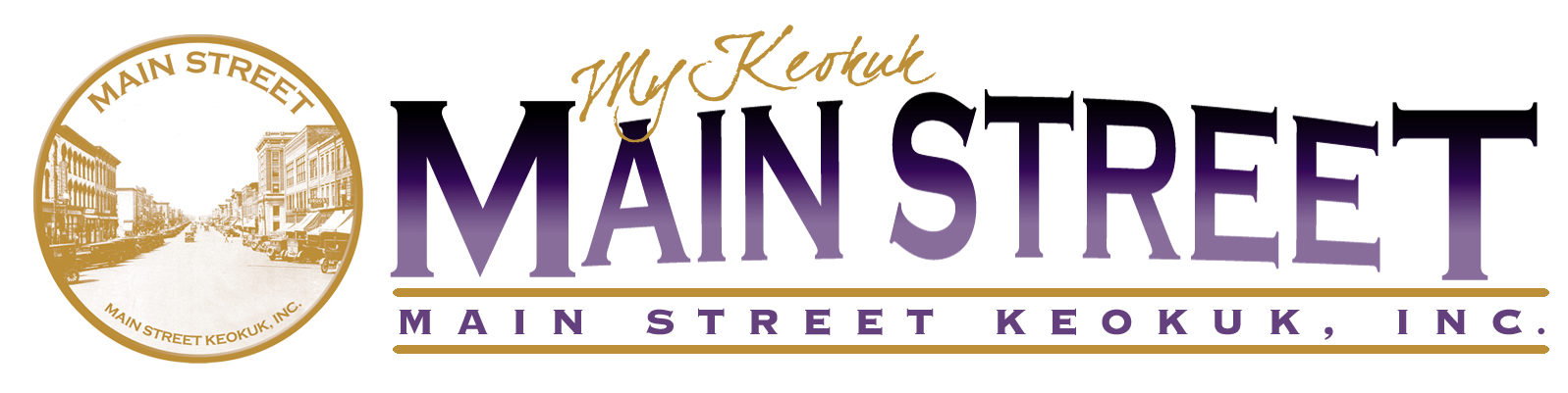 Main Street Keokuk, Inc.
